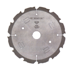 LEUCO Diamond Saw Blades - For Portable Machines