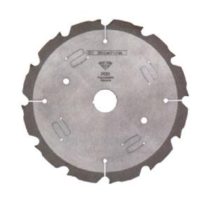 LEUCO Diamond Saw Blades - For Portable Machines