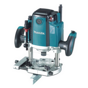 MAKITA PLUNGE TYPE ROUTER 12.7mm - 1/2""