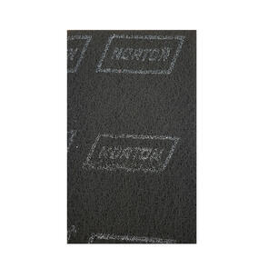 NORTON METAL POLISHING ABRASIVE PAD GREY