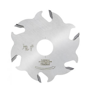 TAUBE 100D 3.95/2.5 22d Z6 HW BISCUIT GROOVE CUTTER