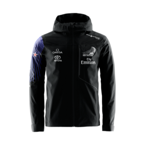 Sail Racing Team Jacket