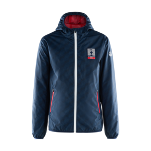 North Sails San Francisco Jacket - Navy