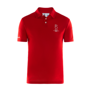 North Sails Valencia Polo - Red