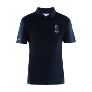 North Sails Valencia Polo - Navy