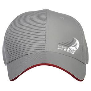 Sailing Cap - Silver