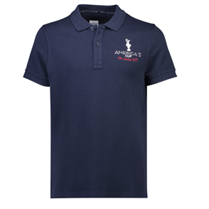America's Cup Trophy Polo