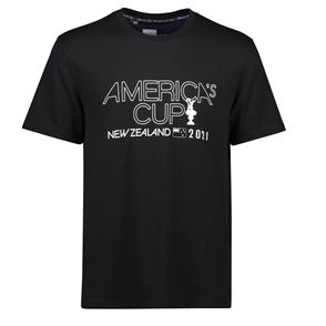 America's Cup Line Tee