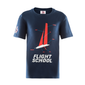 Cup Collection Kids Boat T-Shirt