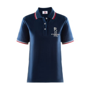 Cup Collection Women's Club Polo