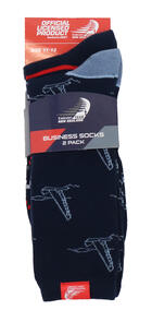 Brand Protocole Business Sock 2pk