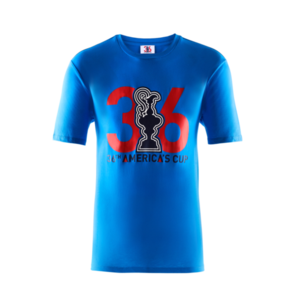 Cup Collection 36th Edition T-Shirt