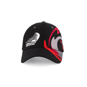 Swirl Cap