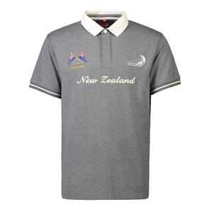 NZL S/S Rugby Jersey
