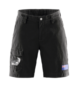 Sail Racing Shore Cotton Short