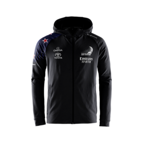 Sail Racing Team Cotton Hoody