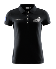 Sail Racing Women's Shore Polo