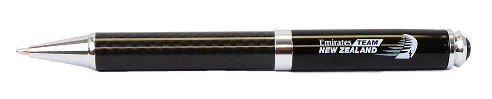 Brand Protocole Carbon Supporter Pen