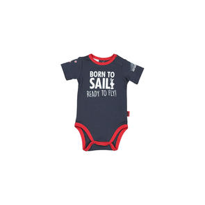 MacEwen Born To Sail Bodysuit