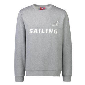Sailing Crewneck Sweat